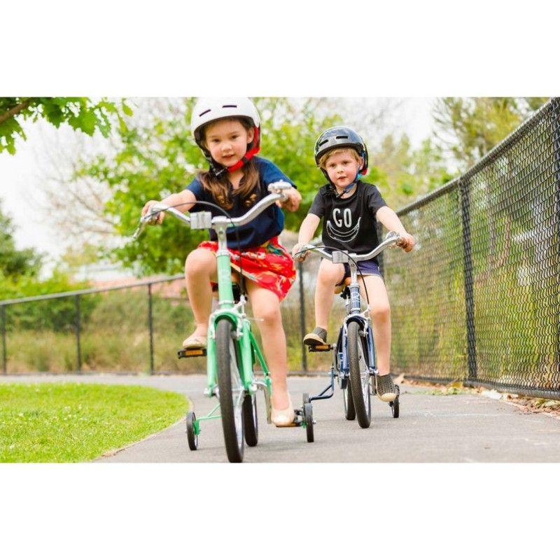bici 16 pulgadas niño