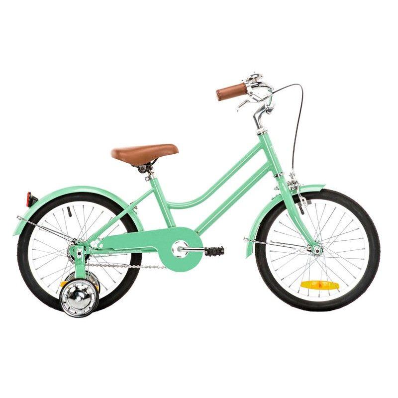 bici 16 pulgadas niña