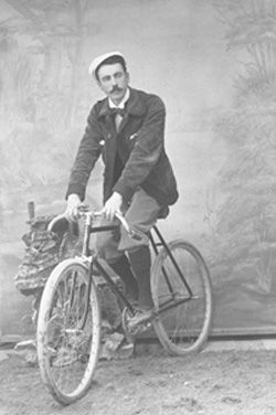 historia bici clasica