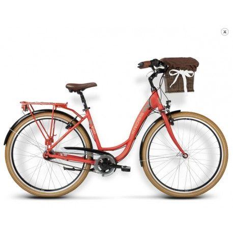 bici urbana barata