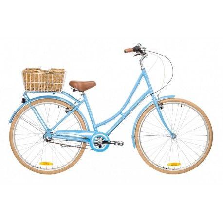 Bicicletas de paseo mujer