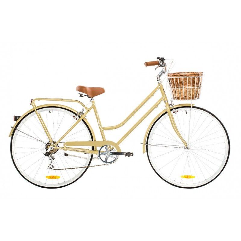 bici mujer barata